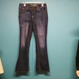 Rue 21 ladies jeans